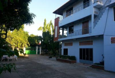Nirouth, Phnom Penh | Condo for rent in Chbar Ampov Nirouth img 0