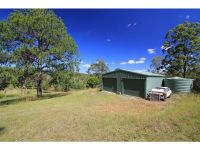 2 HECTARES WITH EXISTING 2 BAY SHED