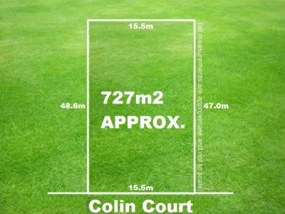 15 Colin Court, Broadmeadows