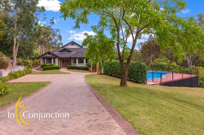 7 sunnyvale road, middle dural