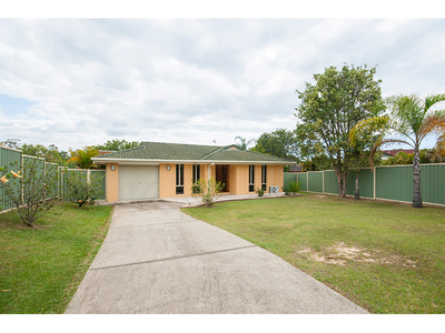 SOLD! By First National Nerang