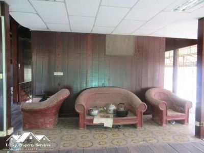 Nirouth, Phnom Penh | House for sale in Chbar Ampov Nirouth img 3