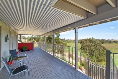 ENDLESS OPTIONS ON THE 'VICTORIAN RIVIERA'