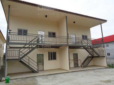 Duplex for sale in Port Moresby Korobosea