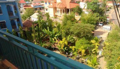 Sla Kram, Siem Reap | Condo for rent in  Siem Reap Sla Kram img 7