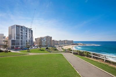 S805/77 Shortland Esplanade, Newcastle