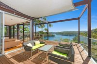 Family Private Retreat Overlooks Sparkling Water & Pristine Bush Foreshore - O/O $1.790M
