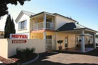 LEASEHOLD MOTEL FOR SALE- BUSY SERVICE CENTRE
