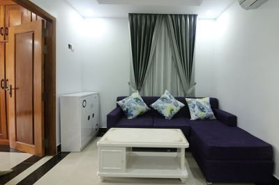 Toul Tum Poung 2, Phnom Penh | Condo for rent in Chamkarmon Toul Tum Poung 2 img 0