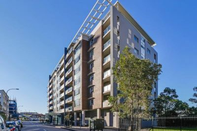 707/25 Bellevue Street, Newcastle