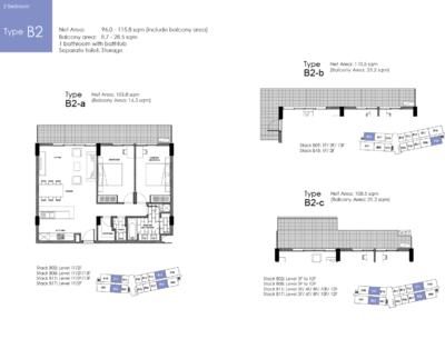 Bodaiju Residences, Kakap, Phnom Penh | New Development for sale in Por Sen Chey Kakap img 12