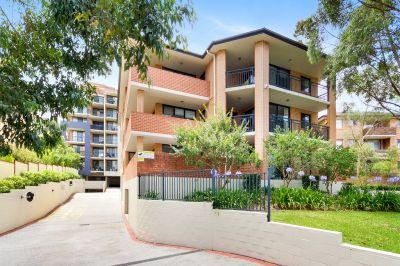 101, 19-21 Good Street, Parramatta