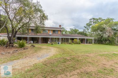 16.09 Acres In the Heart of Narangba - What an Opportunity!!!