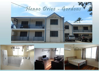 Block of Units for rent in Port Moresby Gordons
