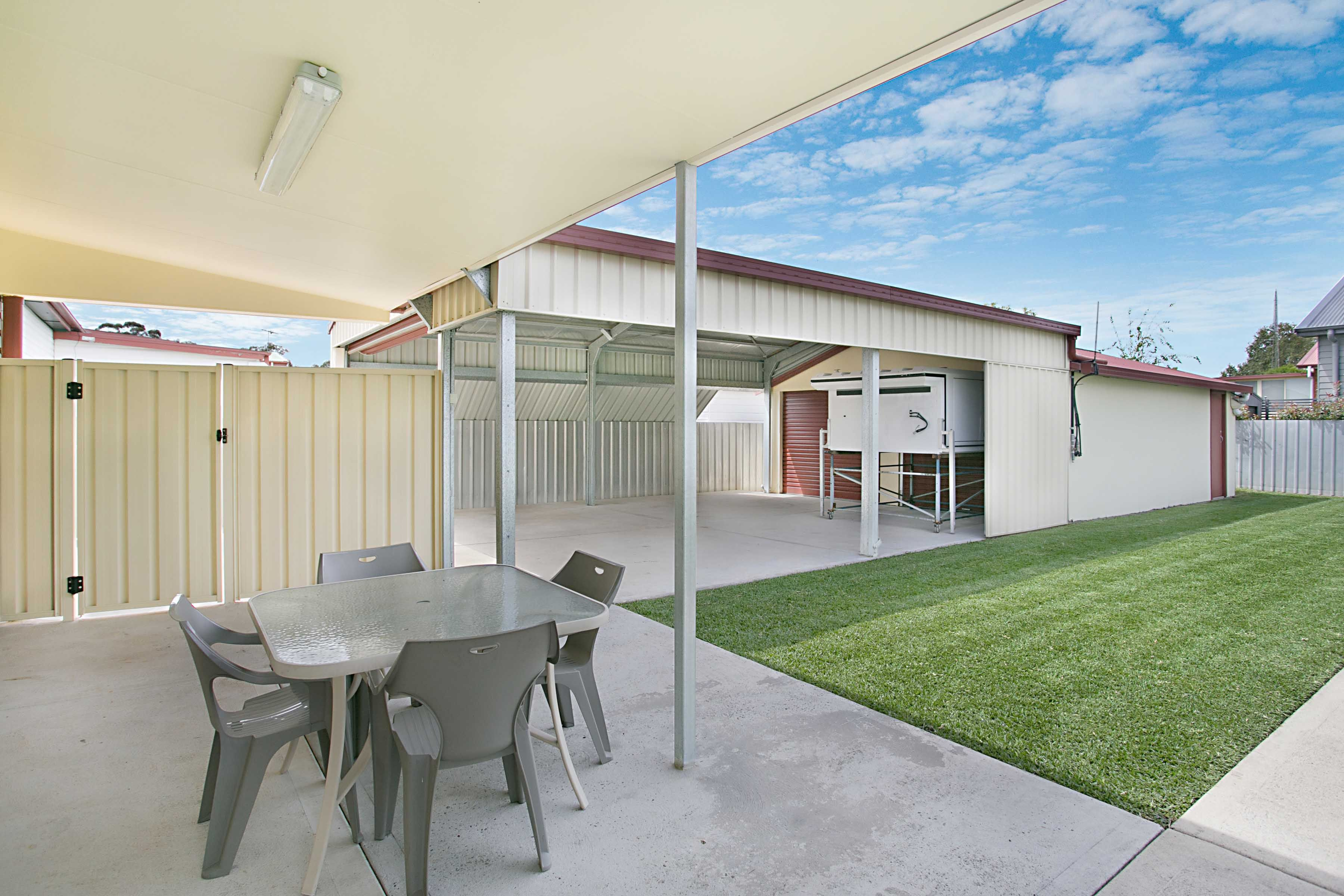 3 Collett Avenue, Singleton