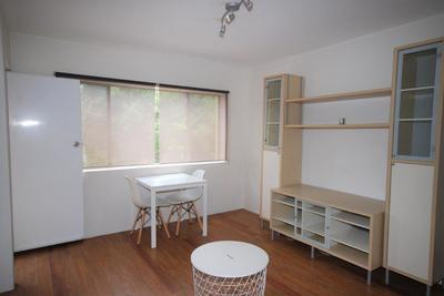 PARTIALLY FURNISHED 2 BEDROOM UNIT