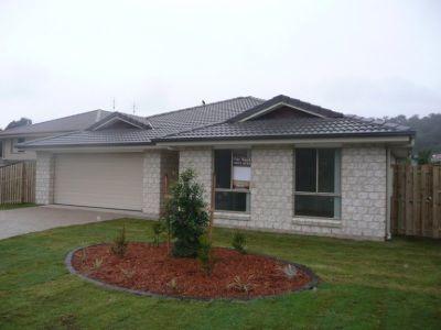Modern Home - Upper Coomera