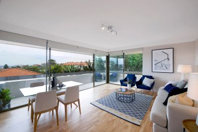 4/39 George Street, Dover Heights