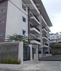 RAW475: 2 Bedroom Apartment