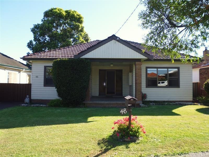 48 Gregson Avenue, MAYFIELD WEST