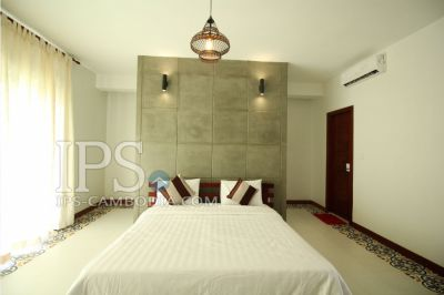 Siem Reap | Condo for rent in Siem Reap  img 1