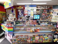 NEWSAGENCY – Brisbane CBD Fringe ID#2800652  – 6 day week, closed Sundays.