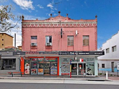 Blue chip investment - vibrant commercial precinct