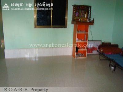 Svay Dangkum, Siem Reap | Villa for sale in Angkor Chum Svay Dangkum img 2