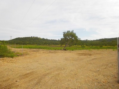 NM230 - Ideal land for lease - C21