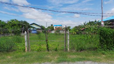 Doeum Mean, Kandal | Land for sale in Ta Khmau Doeum Mean img 1