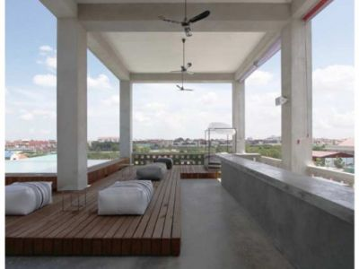 2/2004 2004, Teuk Thla, Phnom Penh | Condo for sale in Sen Sok Teuk Thla img 4