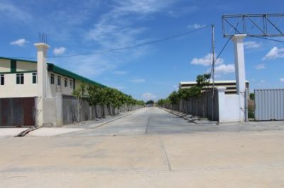 National Road No. 4, Kandal province, Baek Chan, Kandal | Warehouse for rent in Angk Snuol Baek Chan img 2