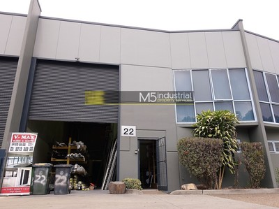179sqm Warehouse + Office + 40sqm Mezzainine
