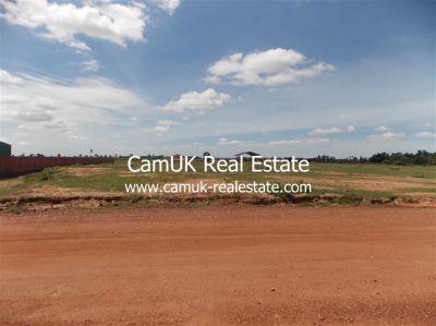 Sambuor, Siem Reap | Land for sale in Kralanh Sambuor img 0