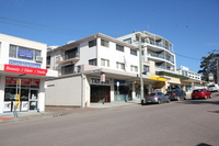 6/59 Donald Street Nelson Bay, Nsw