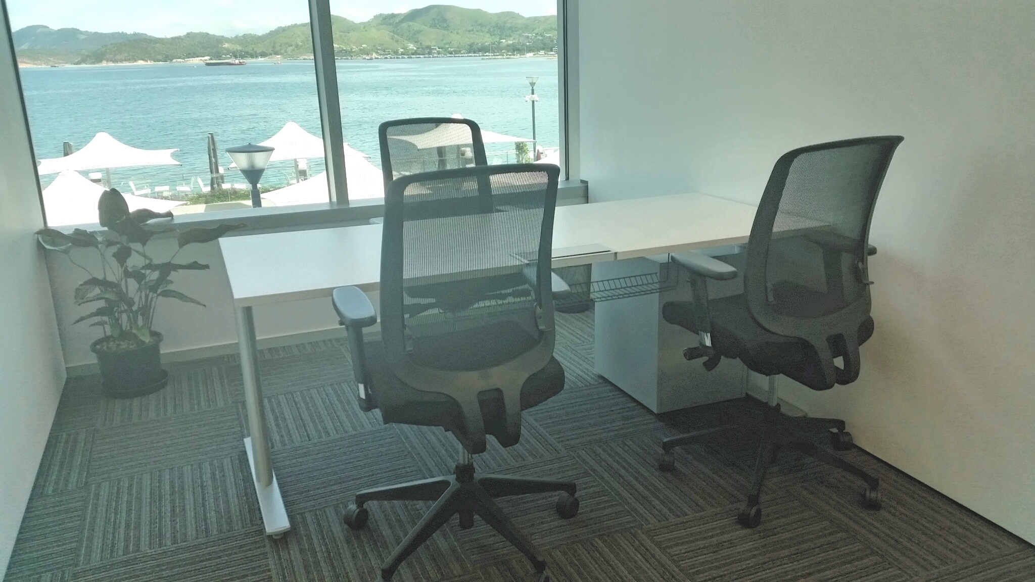 LEVEL 1,HARBOURSIDE WEST TOWER (1 PERSON EXECUTIVE)