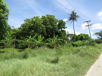 S6488 - Vacant land on Lawes Road - C21