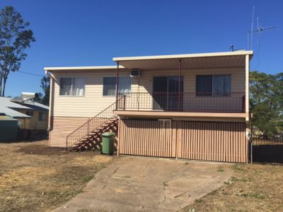 3 Bedroom High Set House