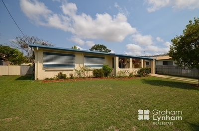 Delightful Lowset Home