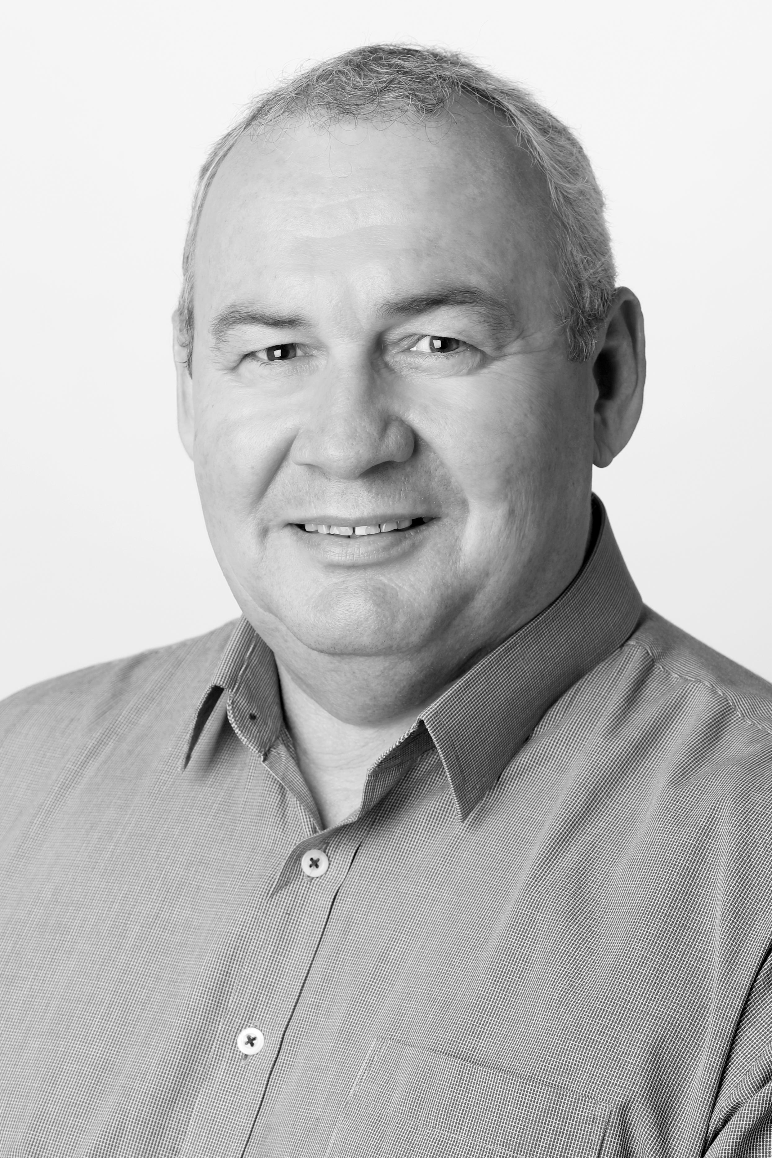 Ken Higgins