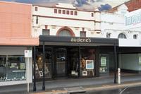 Prominent Firebrace Street retail premises