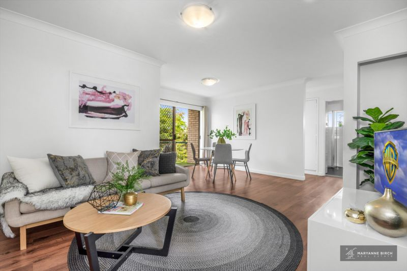Affordable Bulimba - Walk to Oxford Street