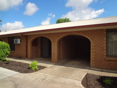 Two Bedroom Central Unit