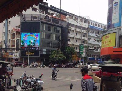 2/128 128, Monourom, Phnom Penh   Flat for sale in 7 Makara Monourom img 3