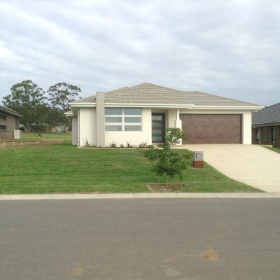 CHISHOLM, NSW 2322