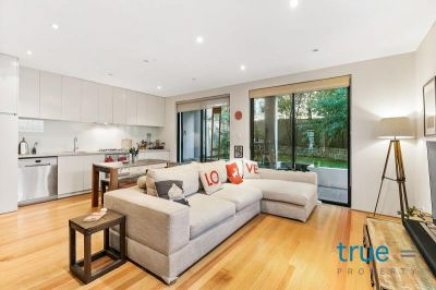 PERFECTLY LOCATED, IMMACULATELY PRESENTED AND OOZING WITH SPACE AND COMFORT INSIDE AND OUT