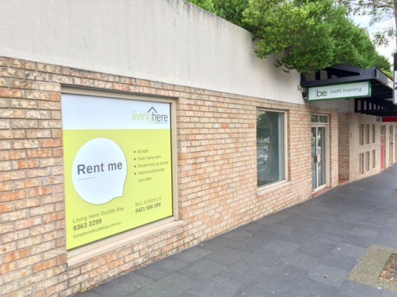 Shop 1/196-204 Victoria Road, Bellevue Hill, NSW