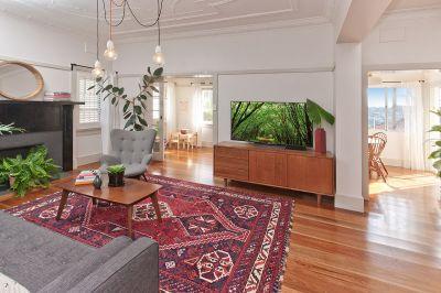 Stunning Renovated Art Deco Residence