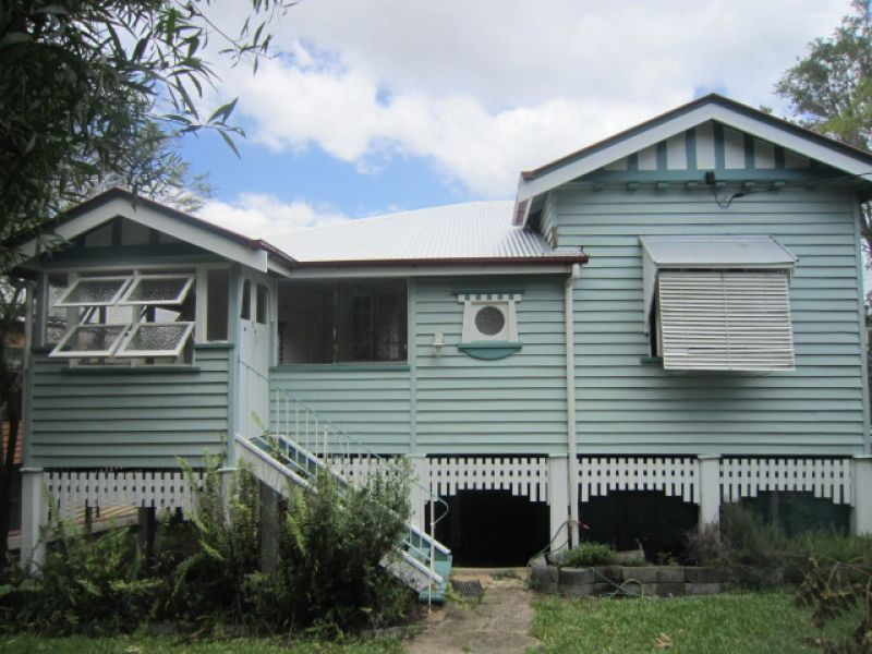 Cute -  Air-Conditioned Queenslander