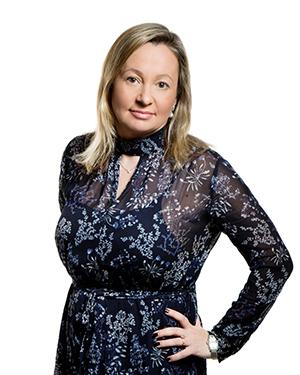 Natasha Petukh Real Estate Agent